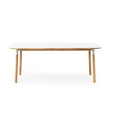 Table Form - Normann Copenhagen