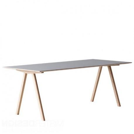 Table Copenhague CPH 10