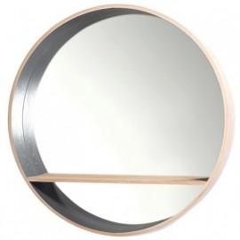 Miroir console