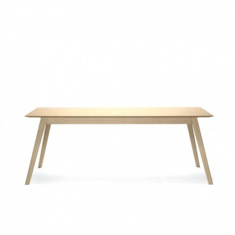 Table Aise fixe