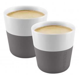 Tasses à café Expresso, Lungo et Latte