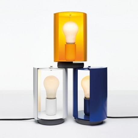 Lampe pivotante à pose Nemo - Charlotte Perriand