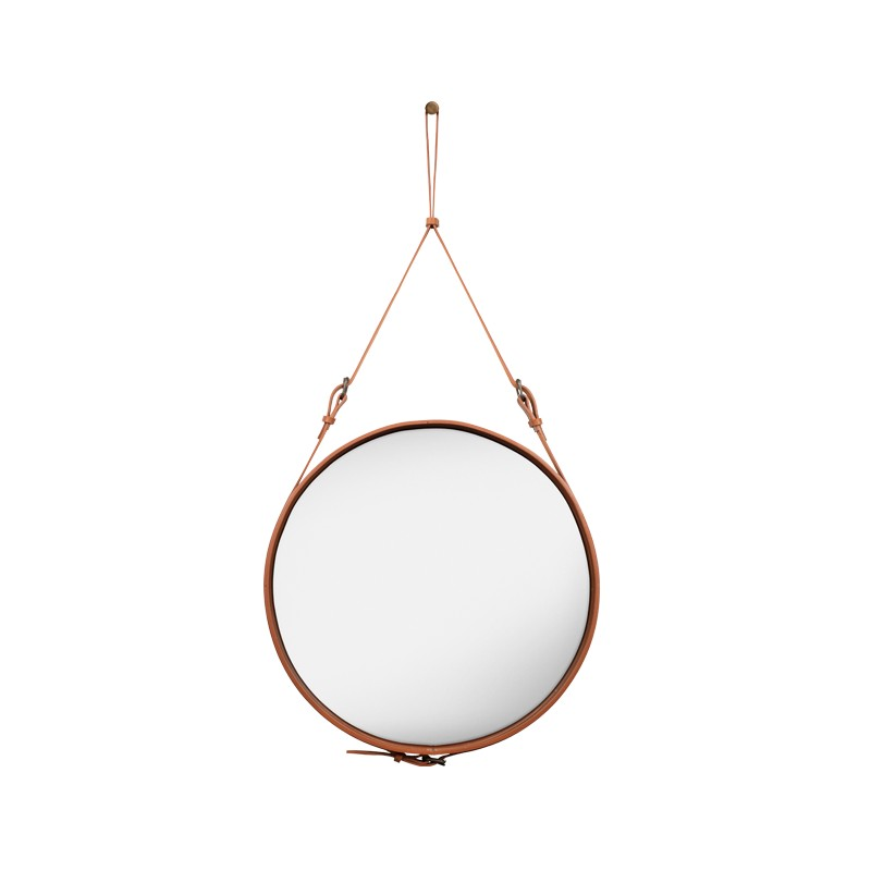 Miroir adnet for Miroir circulaire