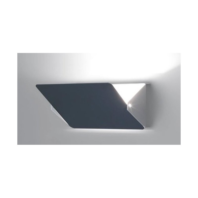 applique volet pivotant charlotte perriand alibabette. Black Bedroom Furniture Sets. Home Design Ideas