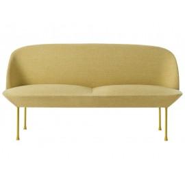 Canapé et fauteuil OSLO