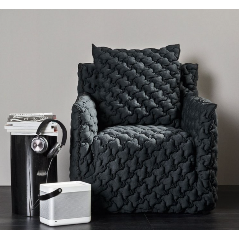 fauteuil ghost. Black Bedroom Furniture Sets. Home Design Ideas
