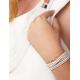 Bijoux Maasaï en perles (faits main)