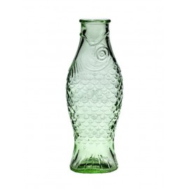 Bouteille en verre - 1 litre