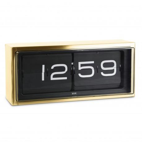 Horloge Brick