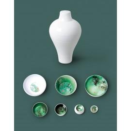 Vase Ming Pivoine
