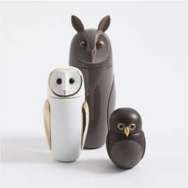 Chouette Owls
