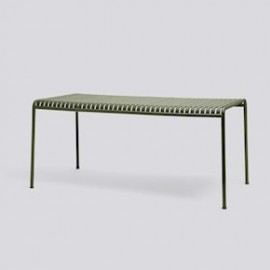 Tables Palissade par Erwan & Ronan Bouroullec