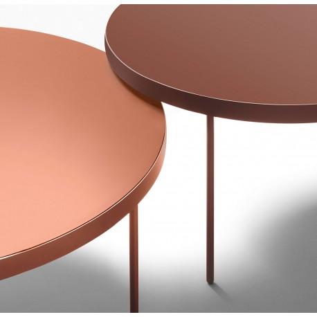 table basse gauche