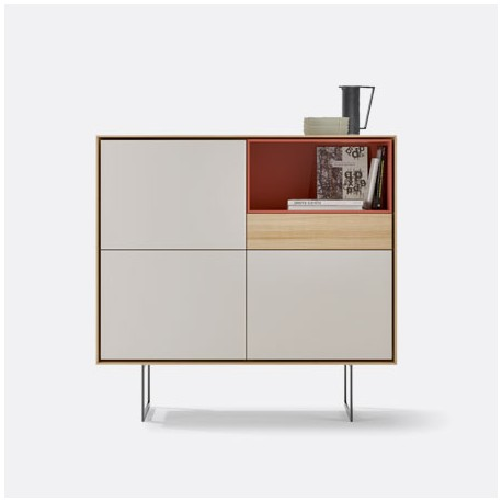 Buffets hauts - collection Aura