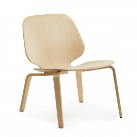 Fauteuil lounge My Chair