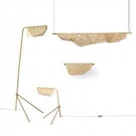 Lampe à poser - lampadaire -  applique - suspension Mediterranea