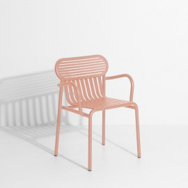 Chaise et fauteuil  Week-End