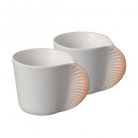 Duo tasse à café Morphose
