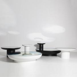 Table basse miroir  FRANCIS